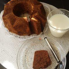 CHOCOLATE Cake. SELFMade. Kotikokki.net - Reseptit arkeen ja juhlaan kotikeittiöistä: