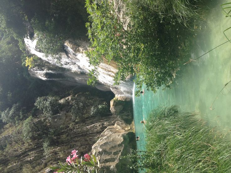 Polilimnio kalamata ❤️ blue paradise