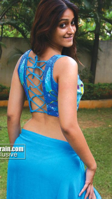 Ileana, Nice Ass And Sexy Expression  Fashion, Indian