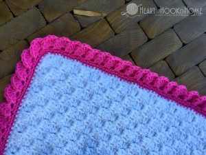 Tips for Adding a Border in Crochet