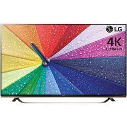 "Smart TV LED SLIM 3D Ultra HD/4K 49"" LG 49UF8500 4 Óculos Webos Controle Smart Magic Sistema de Som Harman/Kardom"