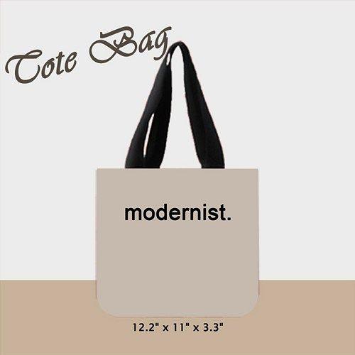 Minimalist Tote Bag (2 Side)