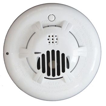 2gig Wireless Carbon Monoxide Detector