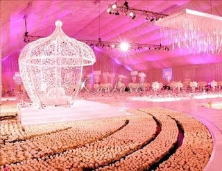 17 best ideas about arab wedding on pinterest arabian for Arab wedding stage decoration