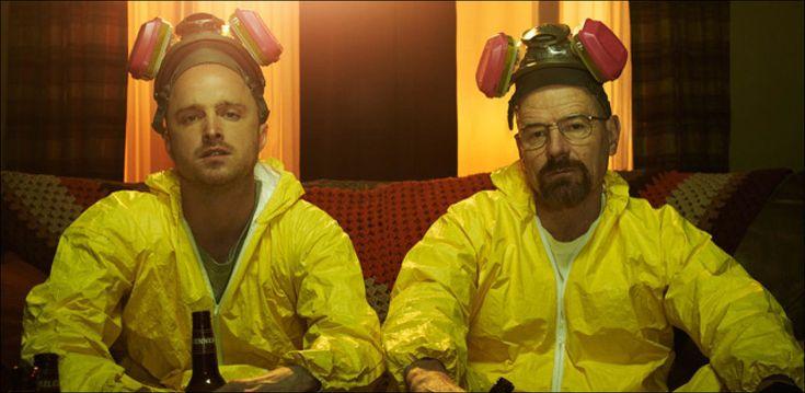 """Erste Infos: Ein """"Breaking Bad""""-Film ist offiziell in Arbeit:… #Kino #TV #Unterhaltung #Welt #Szene #Lifestyle #Neuigkeiten #Leserreporter HEUTE"""