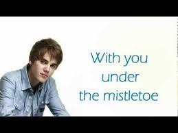 Mistletoe- Justin Bieber