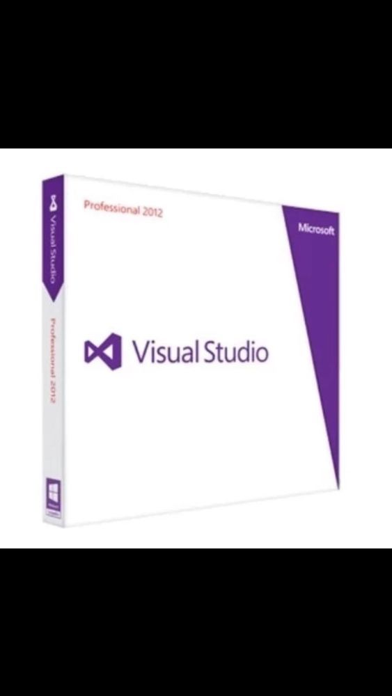 Microsoft Visual Studio 2012 Professional
