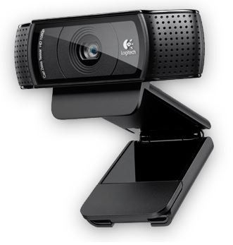 CAMARA LOGITECH C920 VIDEO FULL HD #specialtech