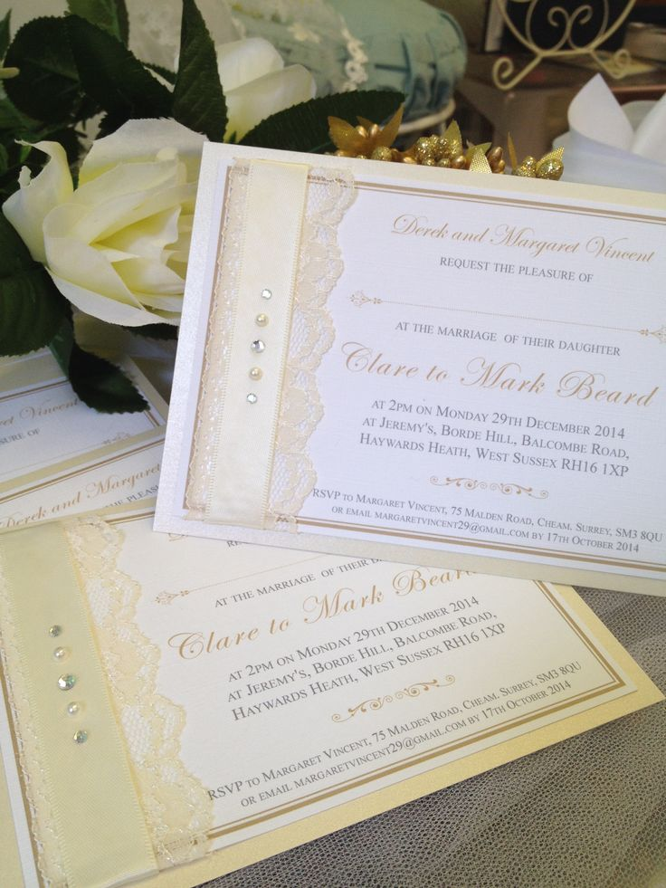 wedding invitation diy kits uk%0A How To Write A Formal Letter In English Examples