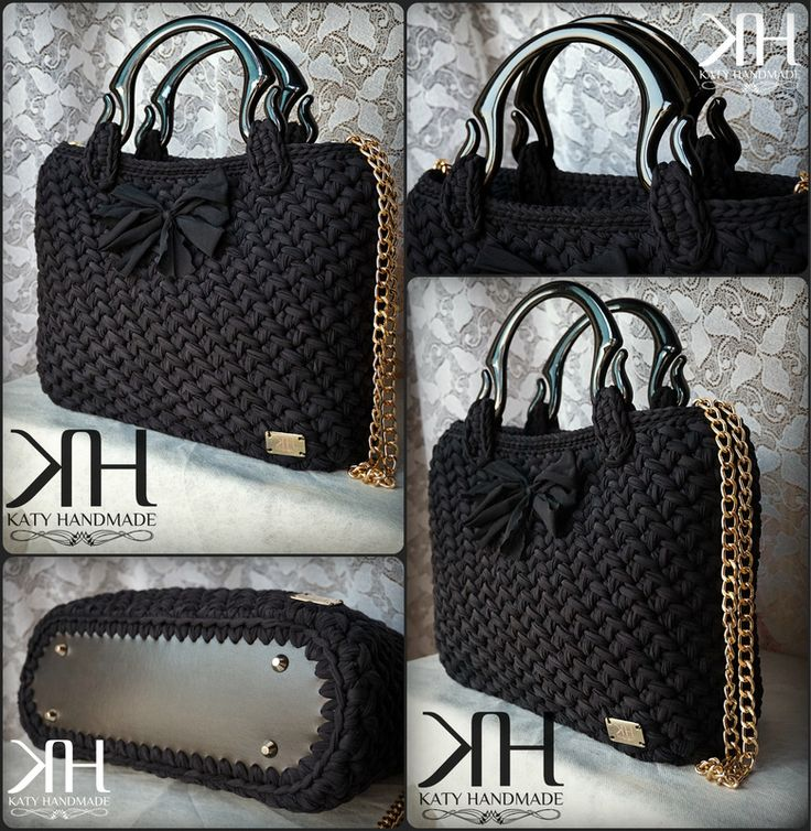 9825 Best Bags Croched Knit Images On Pinterest