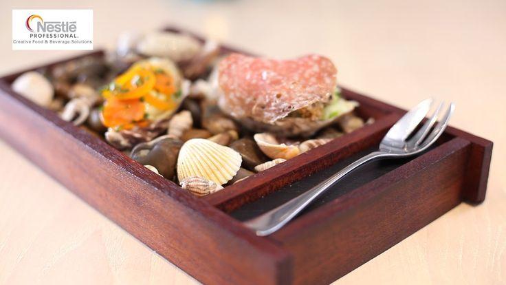 Michelin star chef Paul Ainsworth talks menus food style and PR