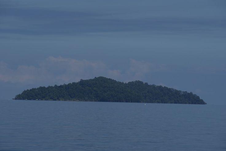 Pulau Bulupoloe Suguhan Wisata Bahari di Sulawesi Selatan - Sulawesi Selatan