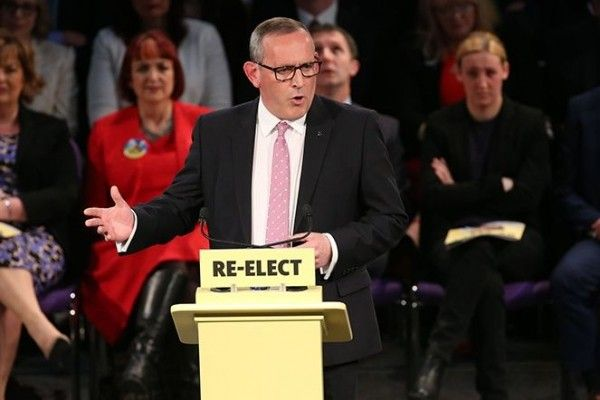 STEWART Hosie will head a summer initiative targetting No voters across the country in a major drive to put the case for Scottish independence to the electorate.