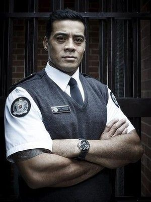 Robbie Magasiva, co-star of 'The Strip', landed a role on 'Wentworth', an Australian prison drama series. Check out his interview with the Sydney Herald here:  http://www.smh.com.au/entertainment/tv-and-radio/wentworth-season-3-robbie-magasiva-returns-to-prison-life-20150328-1m9for.html