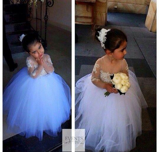 11 besten Brenda Troue Bilder auf Pinterest | Blumenmädchenkleider ...