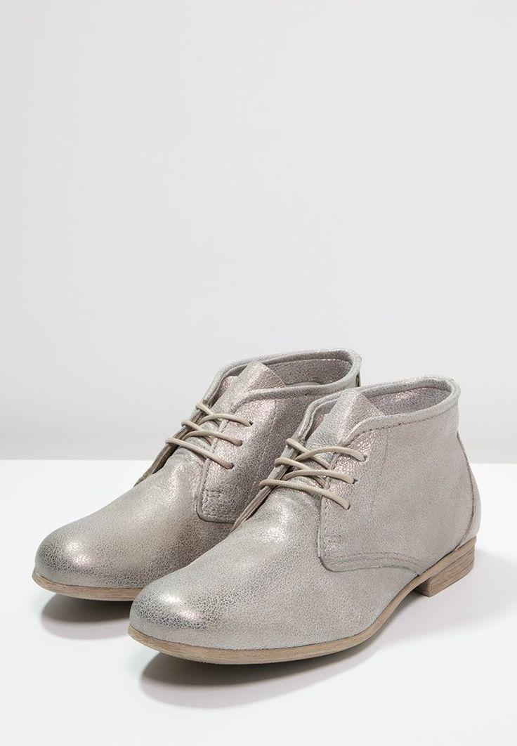 Femme MJUS PEACE - Boots à talons - corda or: 130,00 € chez Zalando (au 27/01/16). Livraison et retours gratuits et service client gratuit au 0800 740 357.