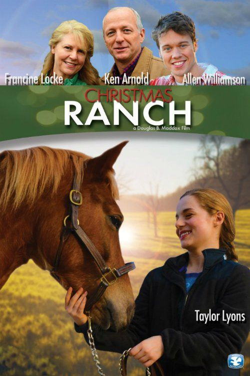 Christmas Ranch 2016 full Movie HD Free Download DVDrip