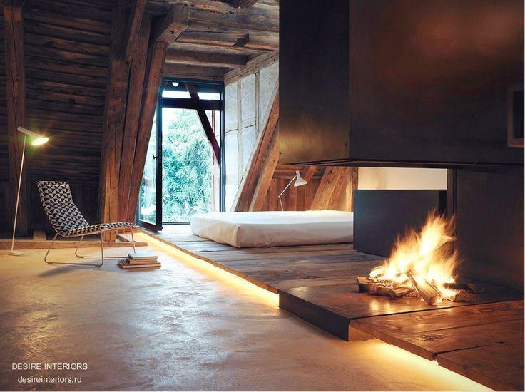Дизайн коттеджа, стиль минимализм  #DESIREINTERIORS #design #interior #home #room #art  И ещё 24 стиля на: http://desireinteriors.ru/