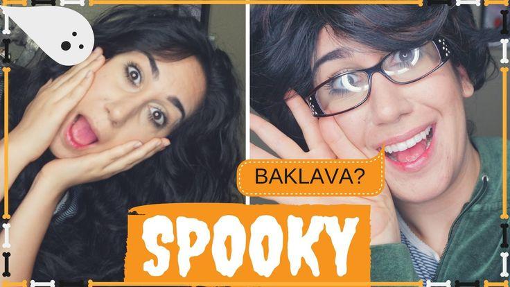 Funny Halloween Prank   Greek Mom Gives Dates on Halloween