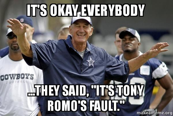 Funny Dallas Cowboys | Funny picture I saw on Twitter