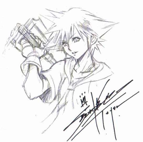 564 best Kingdom hearts images on Pinterest Drawings Playing