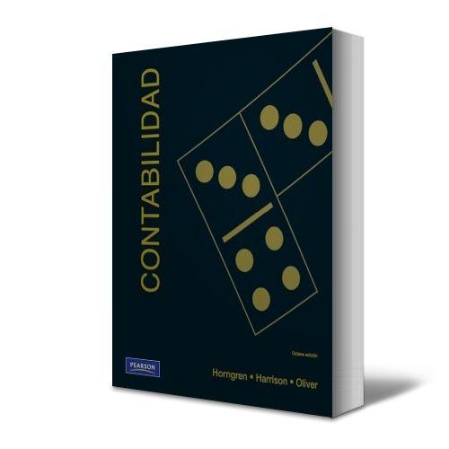 Contabilidad – Horngren – Harrison – Oliver – PDF – Ebook  #contabilidad #analisisContable  http://librosayuda.info/2016/01/29/contabilidad-horngren-harrison-oliver-pdf-ebook/