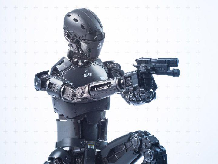 #transformer pinyike realistic robot series all purpose humanoid (combat type)