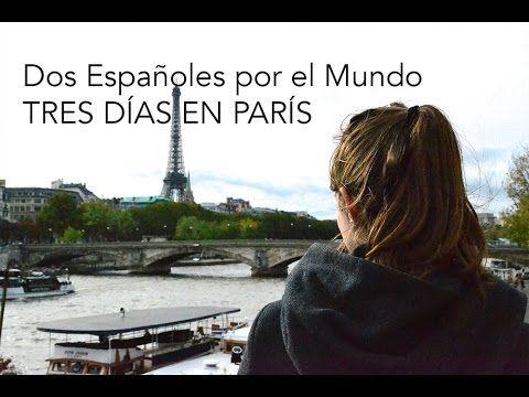 3 días en Paris