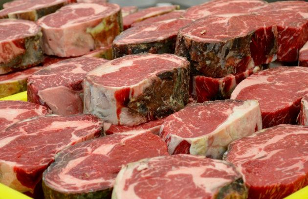 We asked Chicago Steak Company CEO Matt Crowley to share his thoughts on the difference between dry- and wet-aged beef and how to dry-age beef at home.