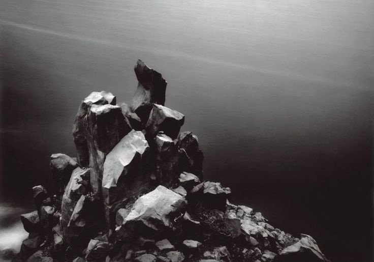 Thomas Joshua Cooper, American 1946-Present, premier contemporary landscape photographers