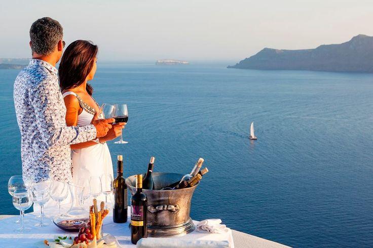Os Top 5 lugares românticos para pedidos de casamento. - OMG I'm Engaged