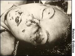 In July 1977 30 year old Marilee Wilson was abducted she was beaten raped and killed by Smith.
