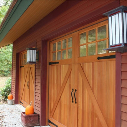 Shed Doors Design, Pictures, Remodel, Decor And Ideas   Page 3