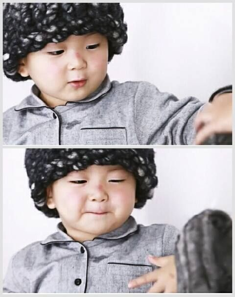Minguk ❤️ | High Cut Vol. 138