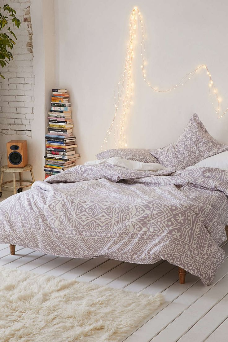 1000 ideas about duvet covers on pinterest bed covers for Chambre urban outfitters