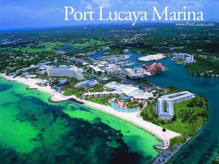 Port Lucaya - Freeport, Bahamas