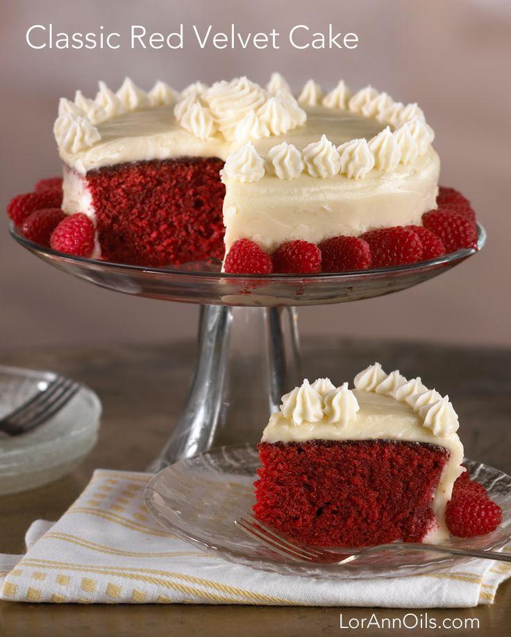 White Lily Flour Red Velvet Cake Recipe