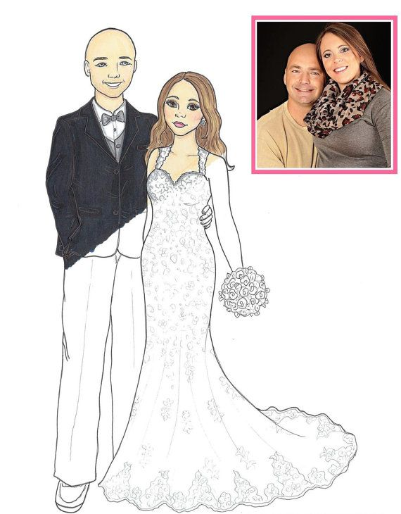 Wedding Coloring Book Pages Custom Made Wedding by ColorByCulture