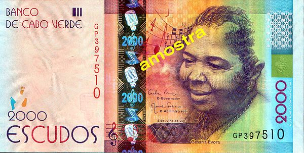 Image result for cesaria evora money