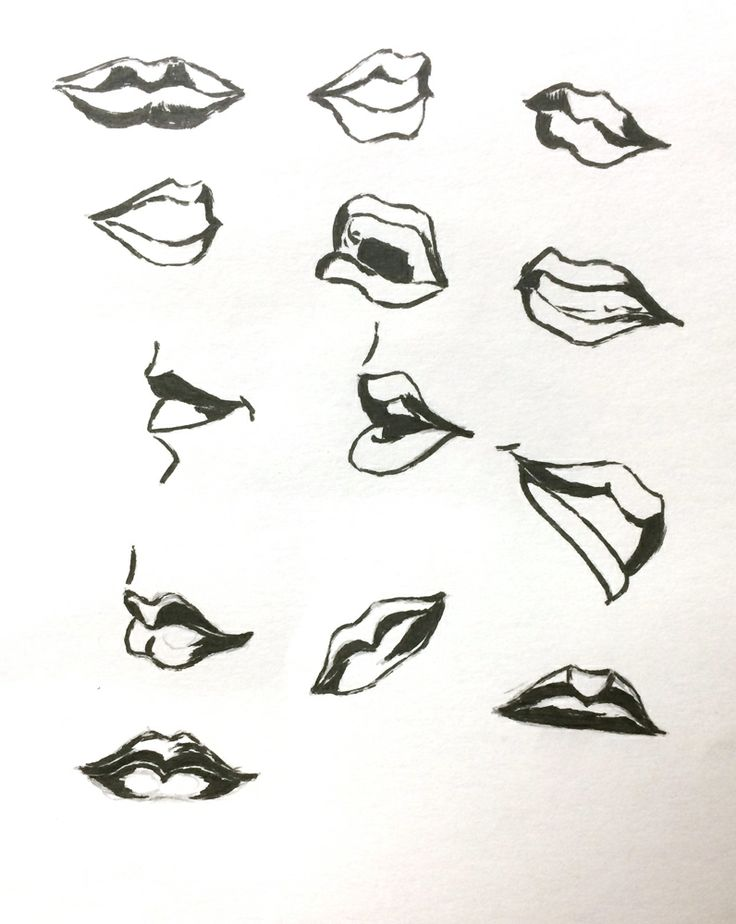 11 June 2014 - Mouth