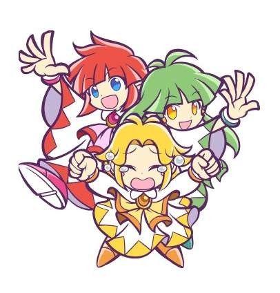 【★5】トリオ・ザ・バンシー -ぷよクエ攻略wiki【ぷよぷよ!!クエスト】 - Gamerch