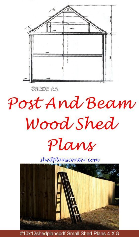 Shedplansfreeonline Pinterest Free Shed Plans Free Diy Shed Plans