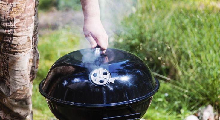 Hetaste grilltrenden rökning med vanlig grill - Prisjakt Konsument