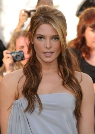 Gallery of long hairstyles for fine hair 2013