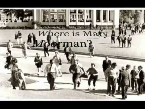 JFK Assassination Witnesses Mary Moorman and Jean Hill inteviewed in Dealey Plaza 1964 - YouTube