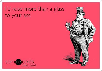 Glass In Your Ass 73