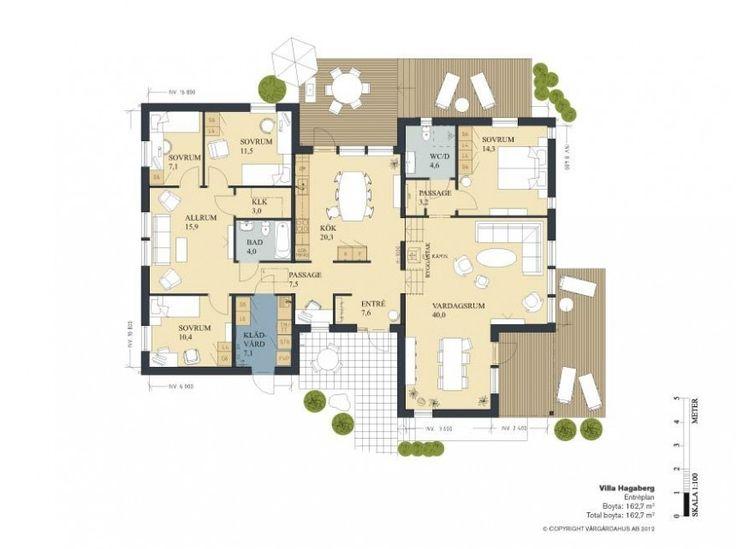 VårgårdaHus - Villa Hagaberg