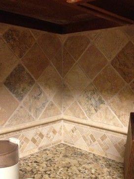 Kitchen Backsplash Granite best 25+ granite backsplash ideas on pinterest | kitchen cabinets