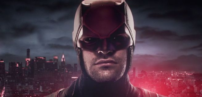 PHOTOS FROM THE SET OF 'DAREDEVIL' SEASON 2 HAVE SURFACED ONLINE