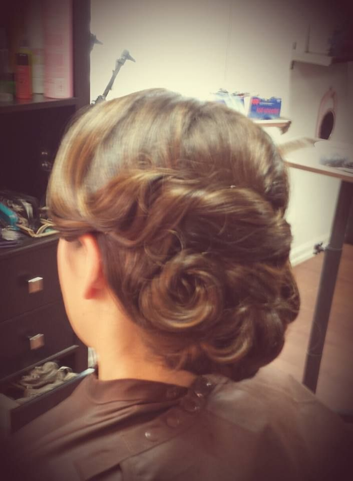 vintage hair styles 11 best the glam squad at bliss republic salon images on 1429